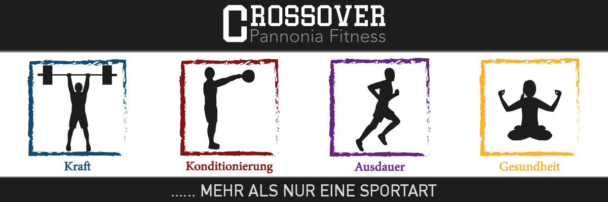CrossOver Pannonia Fitness